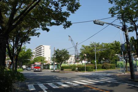 BRANZ香里ヶ丘20120728153818