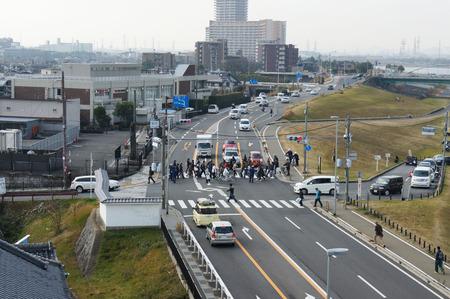 寛平マラソン130202-03