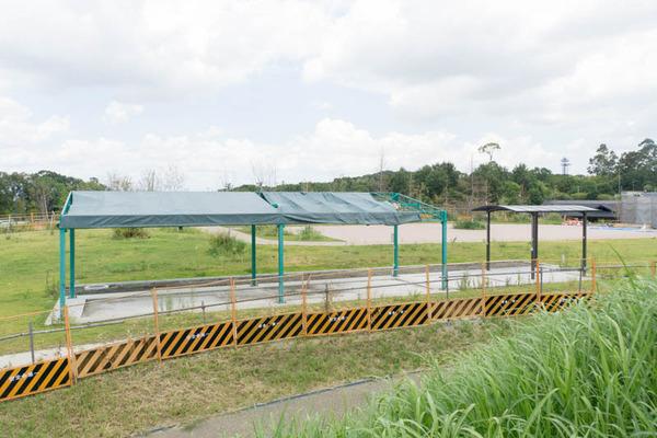 山田池公園-1808271