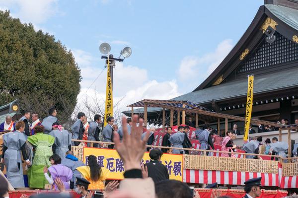 成田山節分祭-59