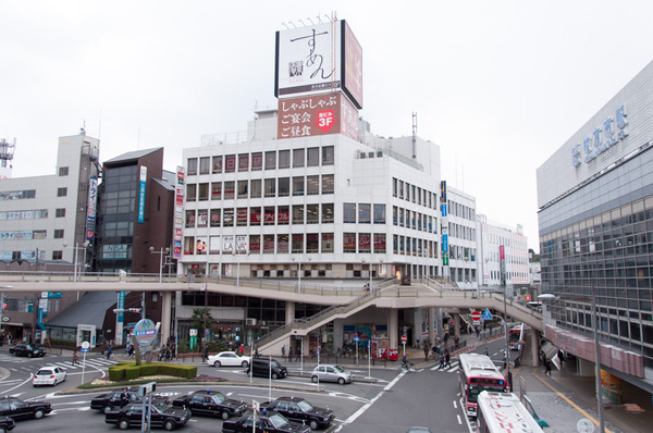 枚方市駅-6