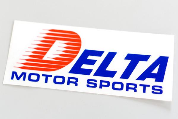 デルタモータースポーツ 特典-1