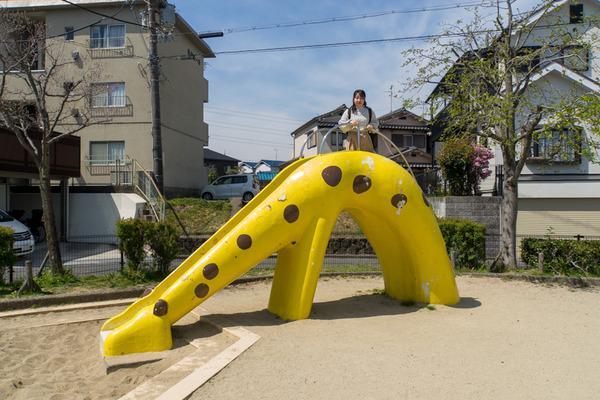 かなさき公園-20040715