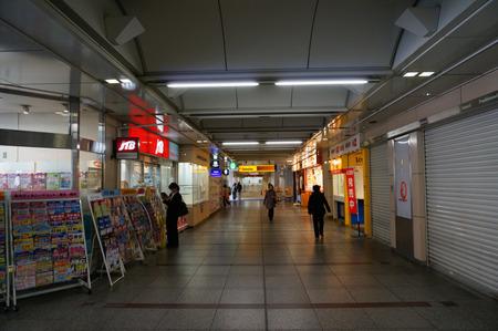 樟葉駅ビル130326-47
