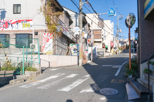 星丘坂道-1412091