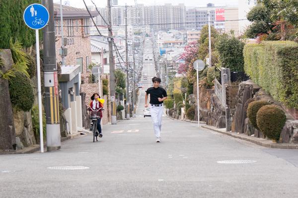 楠葉美咲坂道ランキング-18