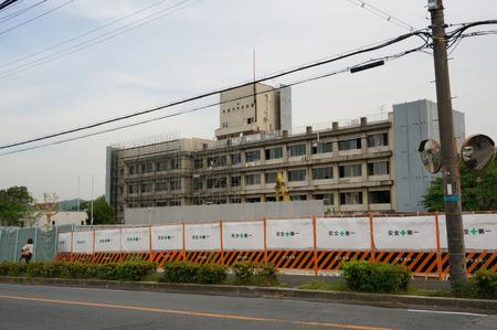 大阪府立精神医療センター20130509165028