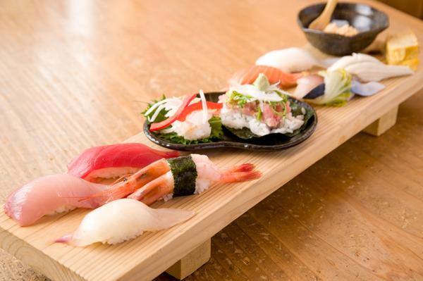 弁慶 東香里本店 寿司-40