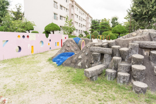 香里ケ丘住宅-164