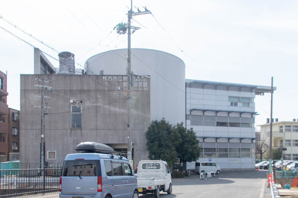 菅原学習センター外観