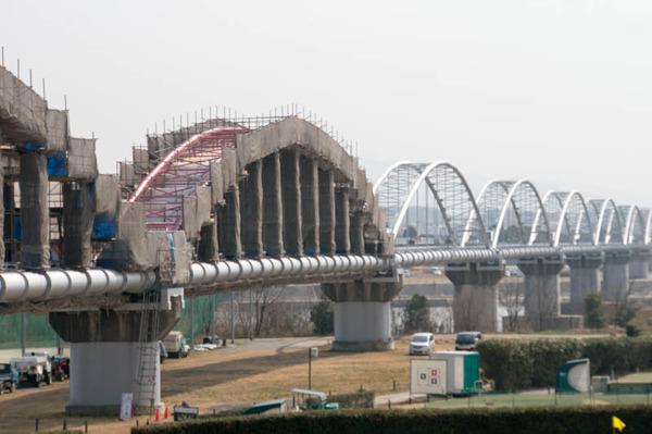 水道橋-1802289