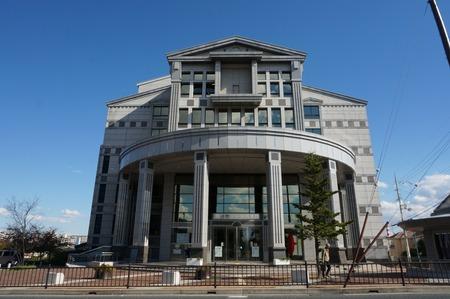 中央図書館131118