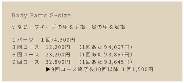 枚方 ベースキャンプ  脱毛 男性 メニュー-3