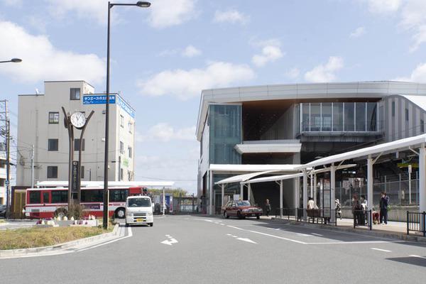 長尾駅-1803231