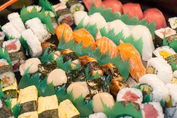 弁慶 東香里本店 寿司-25