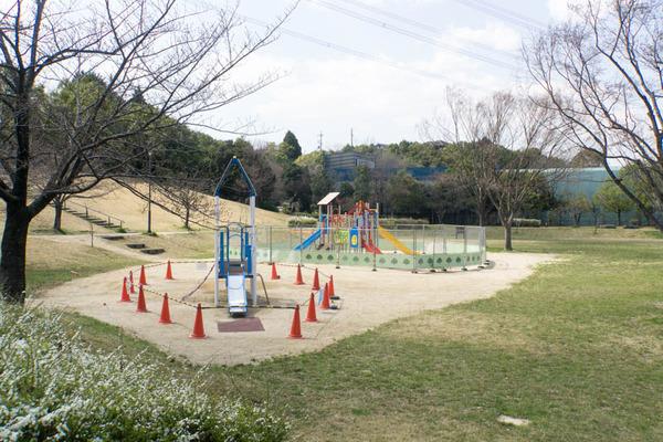 北山公園-1903262