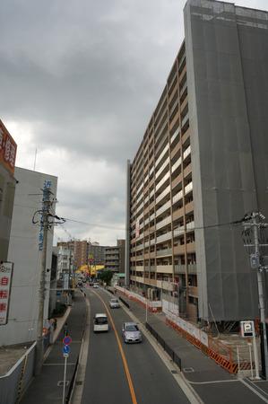ファミリーマート寝屋川香里南之町店130630-13