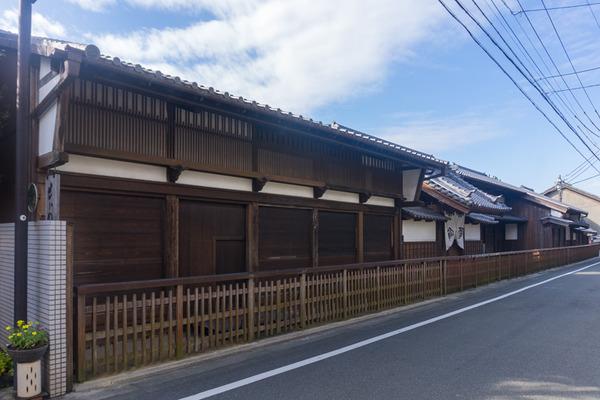 東海道8日目-1911257