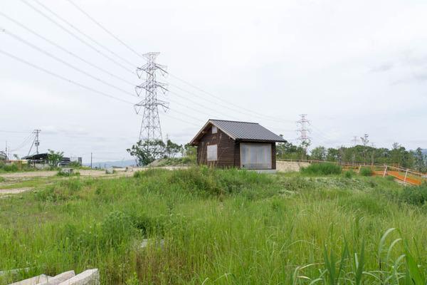 山田池公園-1705168
