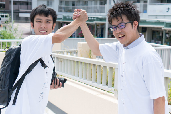 UR男山団地B地区-6