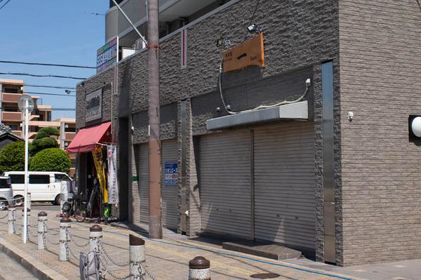 津田の居酒屋-1805111