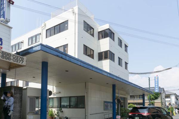 病院-1608055