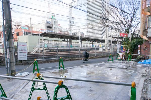 20180125香里園駅前_JA北河内-2