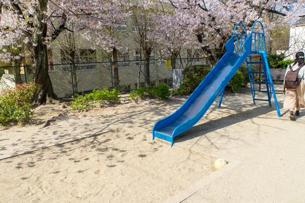 登公園-20040710