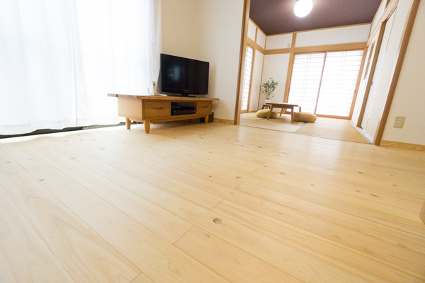 green建築工房Yさま邸-31