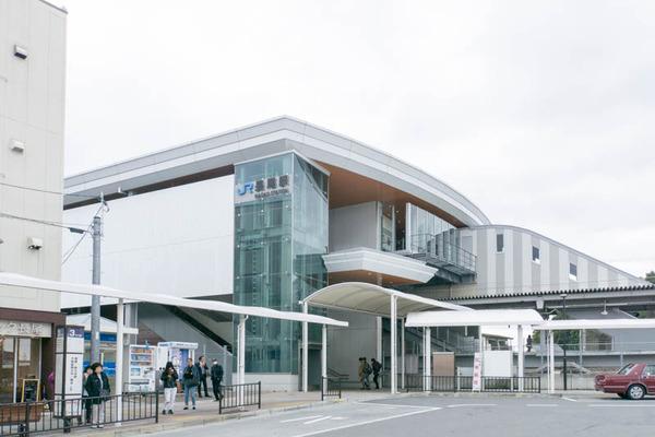 長尾駅前-1704121