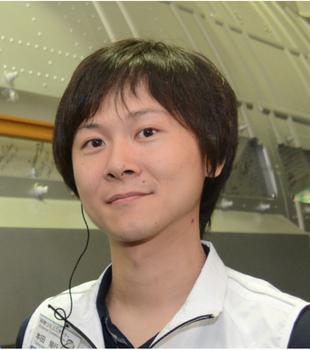 本田隆行さん