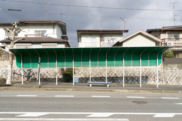 バス停-1701031