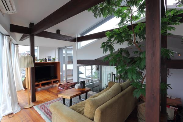 IFA住宅設計室Oさま邸-02