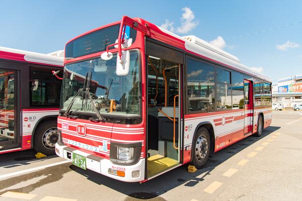 京阪バス-8