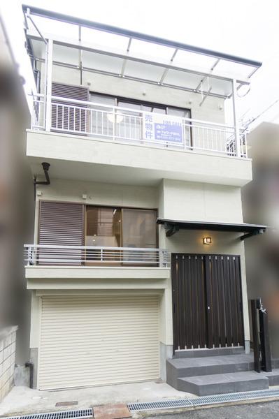 フォワードBHL-田口リノベーション-58