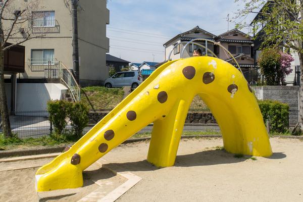 かなさき公園-20040716