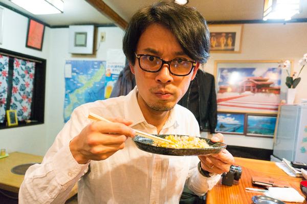 沖縄料理 かりゆし-39