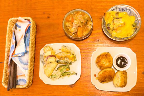 きのこ食堂-49