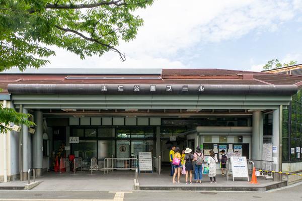 王仁公園プール-1907252
