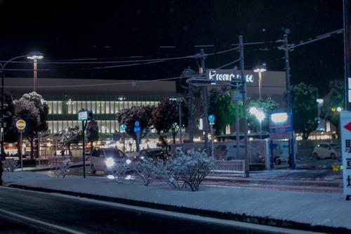 雪の正月-34