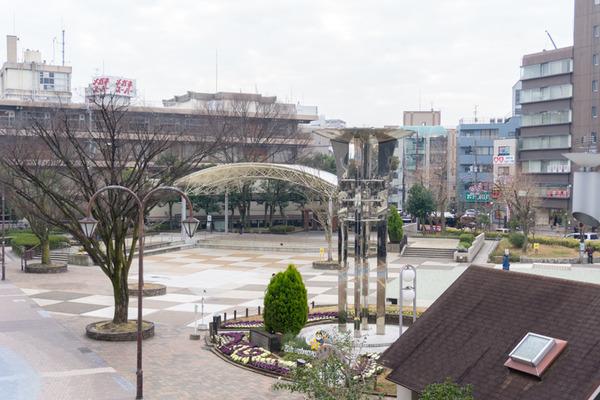 枚方市駅周辺-6