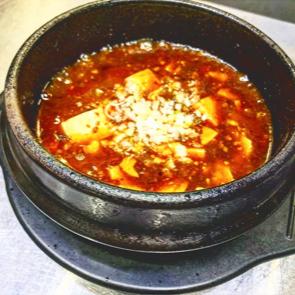 幸福飯店麻婆豆腐-980