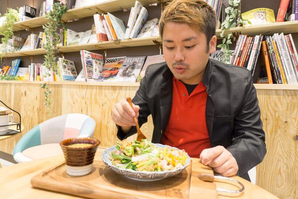 ニトリモール枚方 レストラン-42