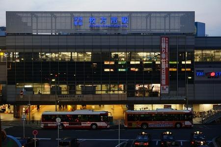 枚方市駅20130514190539