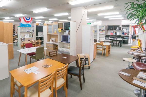 家具サロン・ハヤシ2-16110121