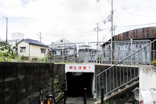 地下道-16062110
