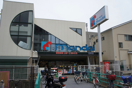 万代香里店20120627142142