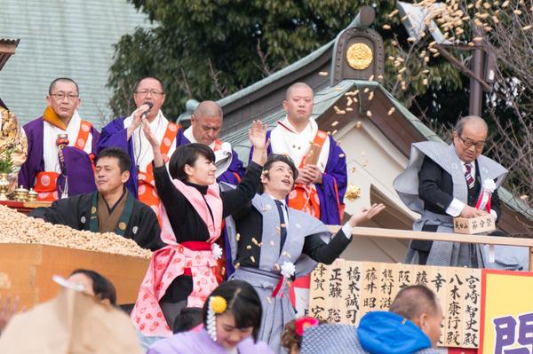 成田山節分祭-51
