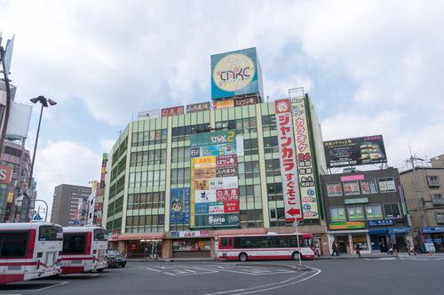 枚方市駅周辺-3