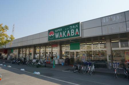 スーパーワカバ山田池店130306-06